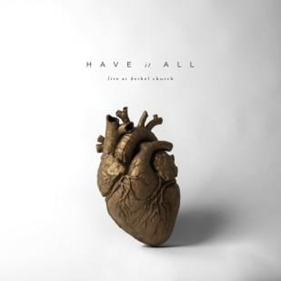 Picture of HAVE IT ALL CD