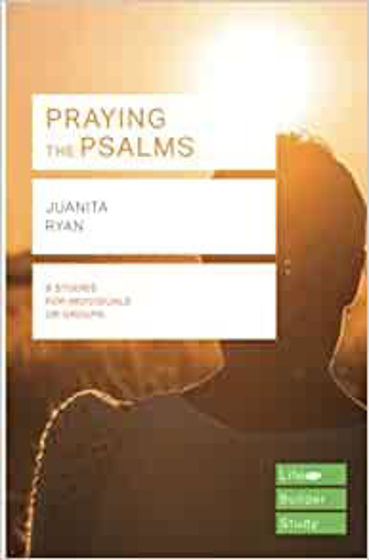 Picture of LIFEBUILDER- PRAYING THE PSALMS PB