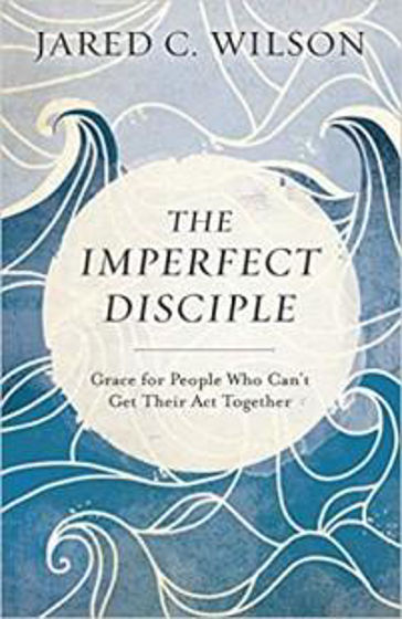 Picture of IMPERFECT DISCIPLE PB