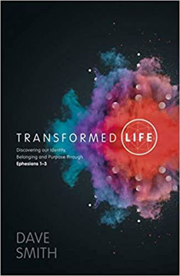 Picture of TRANSFORMED LIFE  PB