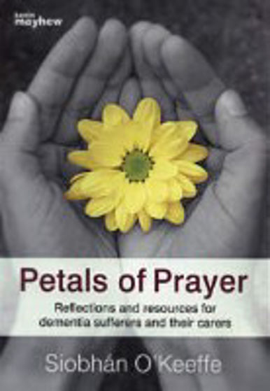 Picture of PETALS OF PRAYER PB