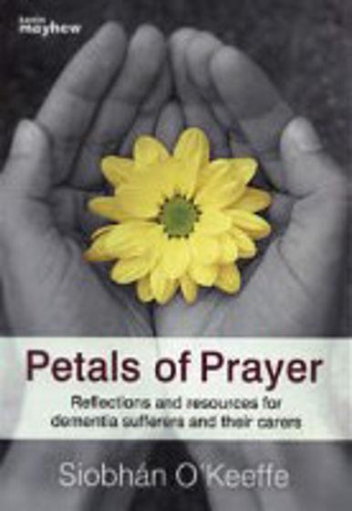 Picture of PETALS OF PRAYER PB