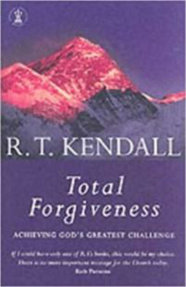 Picture of TOTAL FORGIVENESS PB
