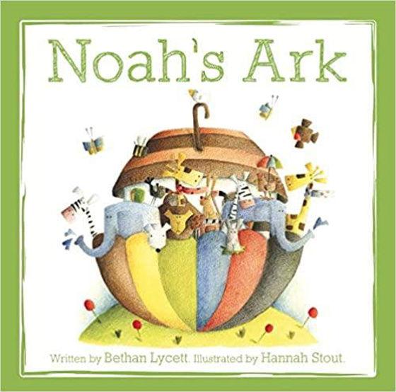 Picture of NOAHS ARK PB
