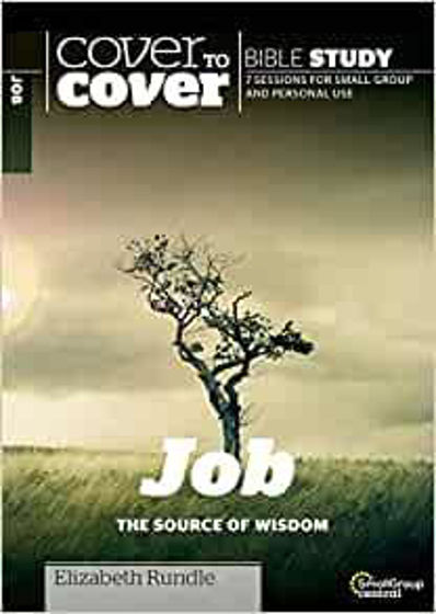 Picture of COVER TO COVER- JOB