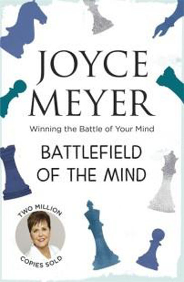 Picture of BATTLEFIELD OF THE MIND PB