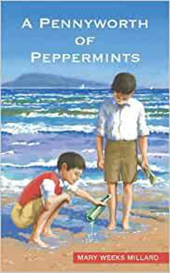 Picture of PENNYWORTH OF PEPPERMINTS PB