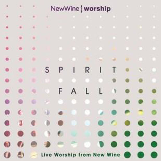 Picture of NEW WINE 2014- SPIRIT FALL CD