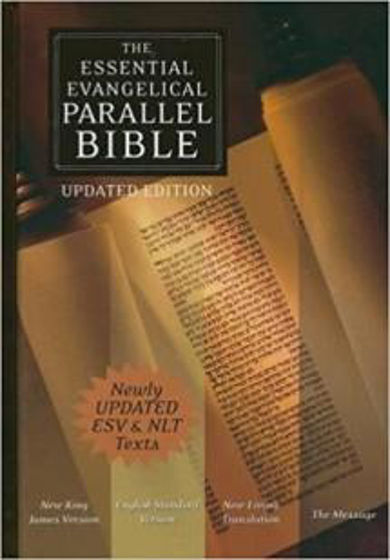 Picture of ESSENTIAL EVANGELICAL PARALLEL BIBLE