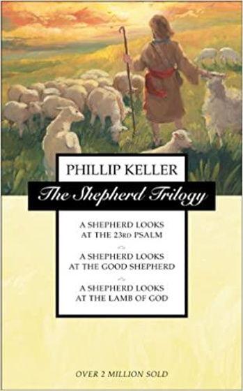 Picture of SHEPHERD TRILOGY: A Shepherd Looks at the 23rd Psalm, a Shepherd Looks at the Good Shepherd, a Shepherd Looks at the Lamb of God PB