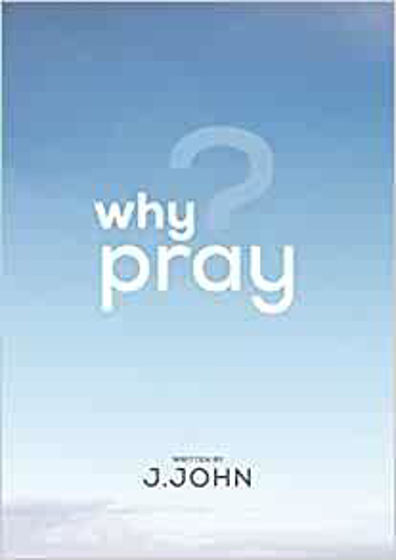 Picture of BOOKLET- WHY PRAY? PACK OF 10