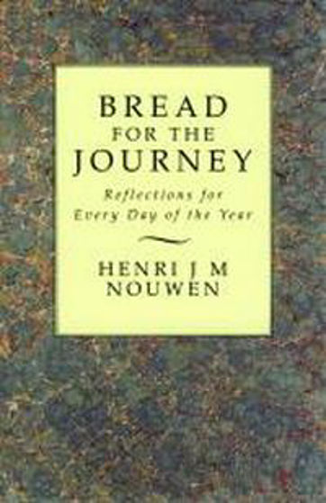 Picture of BREAD FOR THE JOURNEY PB