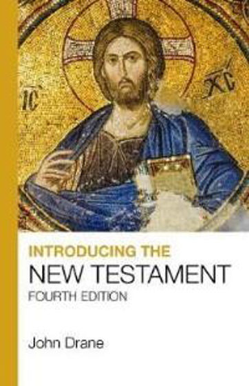 Picture of INTRODUCING THE NEW TESTAMENT (Fourth edition) PB