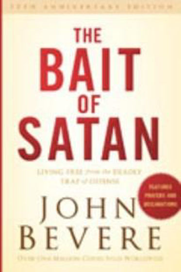 Picture of BAIT OF SATAN- 20 ANNIVERSARY EDITION PB
