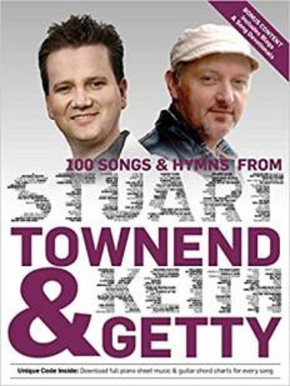 Picture of 100 SONGS STUART TOWNEND & KEITH GETTY