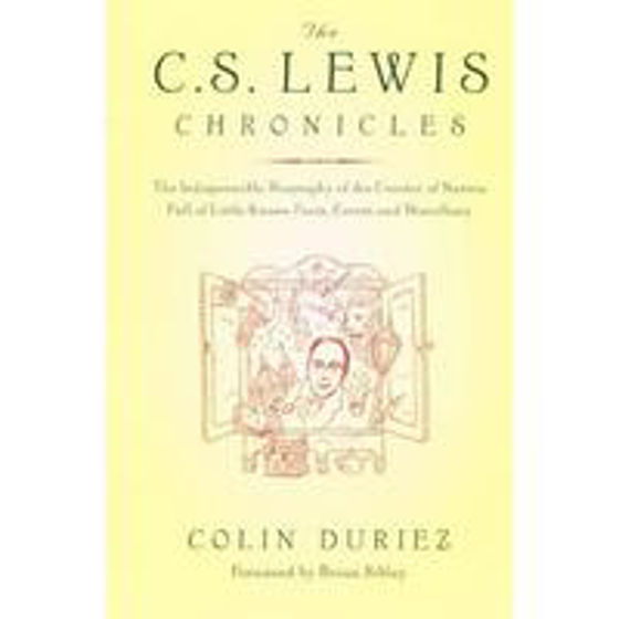 Picture of C.S.LEWIS CHRONICLES