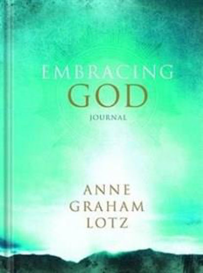 Picture of JOURNAL- EMBRACING GOD HB