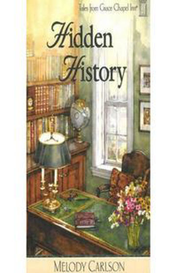Picture of TALES FROM GRACE CHAPEL- HIDDEN HIST. PB