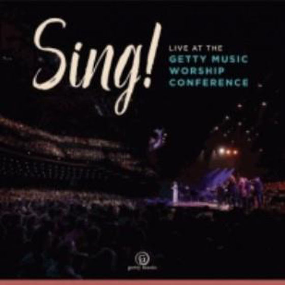 Picture of SING! LIVE AT THE  MUSIC WORSHIP.....CD