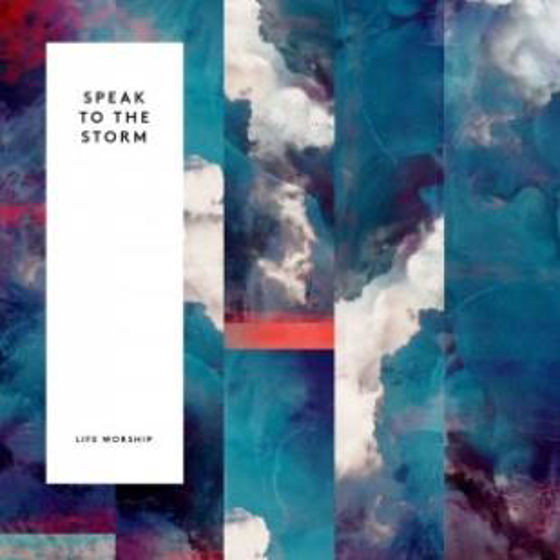 Picture of SPEAK TO THE STORM LIVE WORSHIP CD