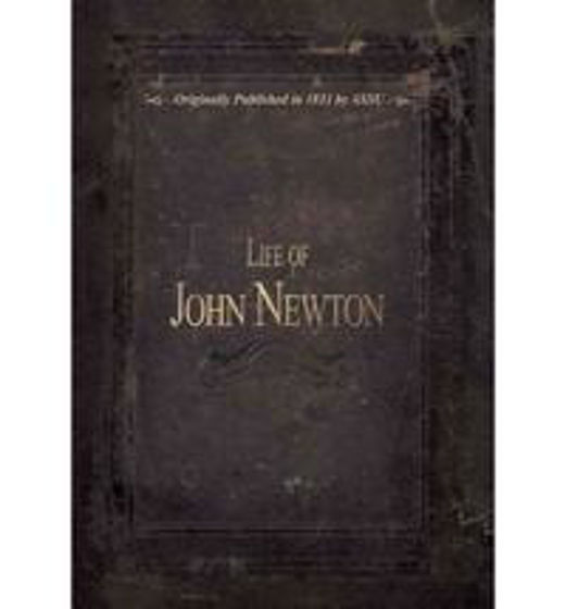Picture of LIFE OF JOHN NEWTON HB