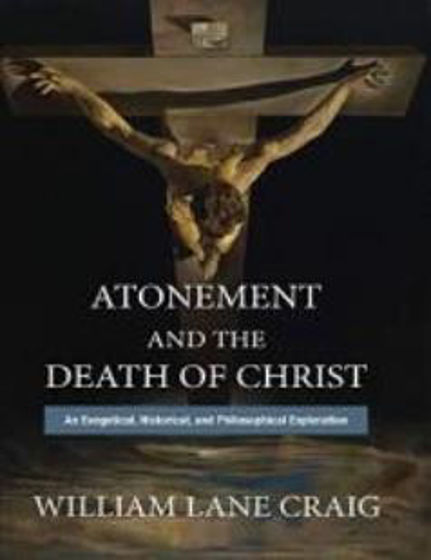 Picture of ATONEMENT & THE DEATH OF CHRIST HB