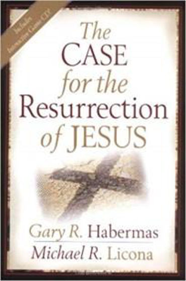 Picture of CASE FOR THE RESURRECTION OF JESUS PB