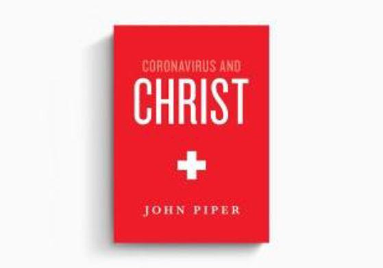 Picture of CORONAVIRUS & CHRIST PB