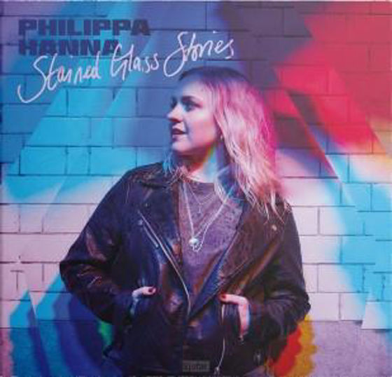 Picture of STAINED GLASS STORIES CD