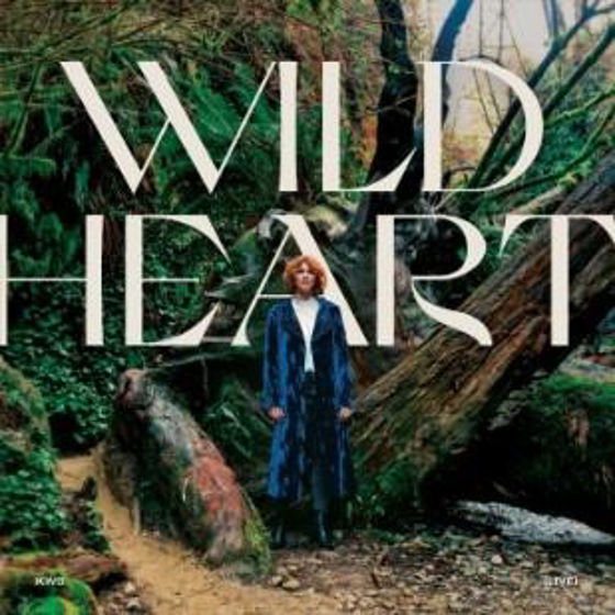 Picture of WILD HEART CD