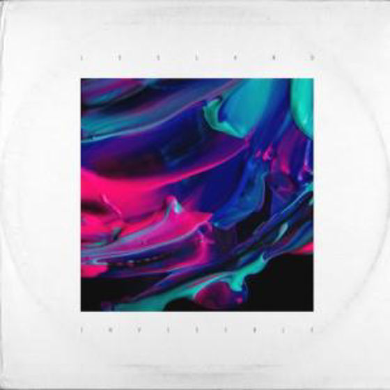 Picture of INVISIBLE CD
