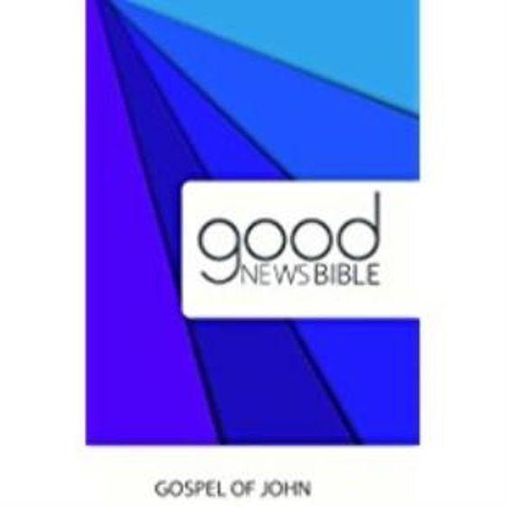 Picture of GNB GOSPEL OF JOHN PB