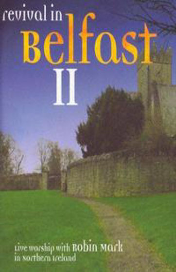 Picture of REVIVAL IN BELFAST 2 CD