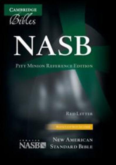 Picture of NASB PITT MINION BLACK CALF SPLIT LTH