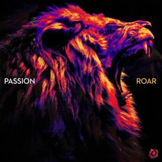 Picture of ROAR LIVE CD