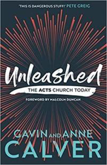 Picture of UNLEASED - THE ACTS CHURCH TODAY PB