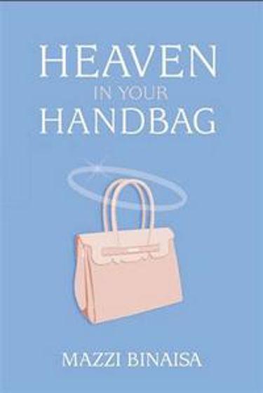 Picture of HEAVEN IN YOUR HANDBAG PB