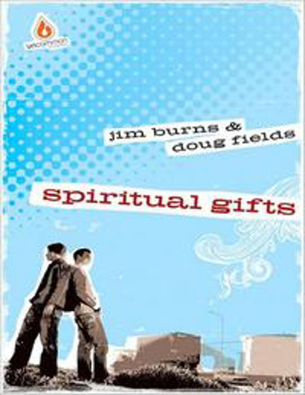 Picture of SPIRITUAL GIFTS PB