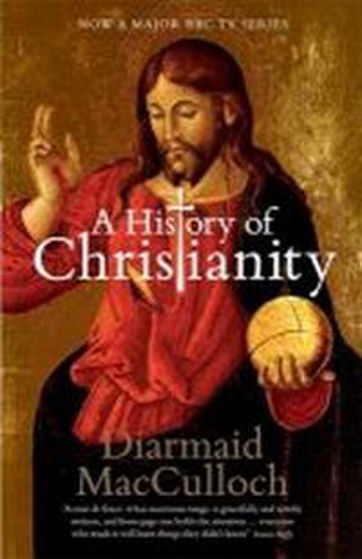 Picture of HISTORY OF CHRISTIANITY HB