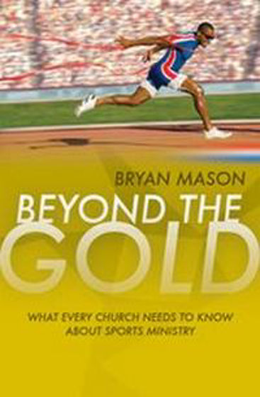 Picture of BEYOND THE GOLD PB