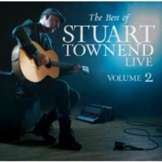 Picture of BEST OF STUART TOWNEND LIVE VOLUME 2 CD