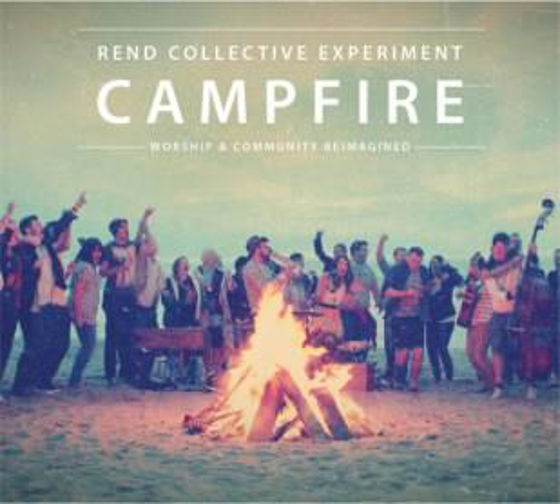 Picture of CAMPFIRE CD