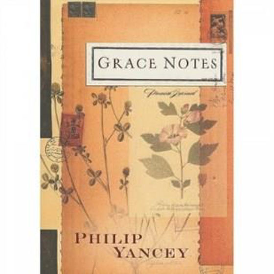 Picture of JOURNAL- GRACE NOTES HB