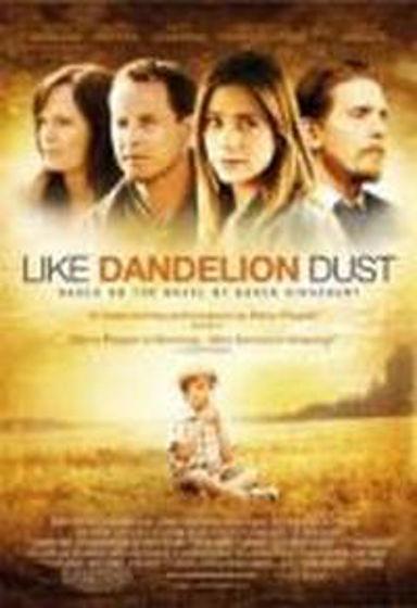 Picture of LIKE DANDELION DUST DVD