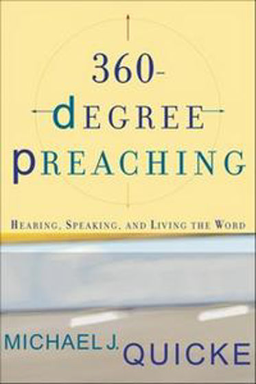 Picture of 360 DEGREE PREACHING PB