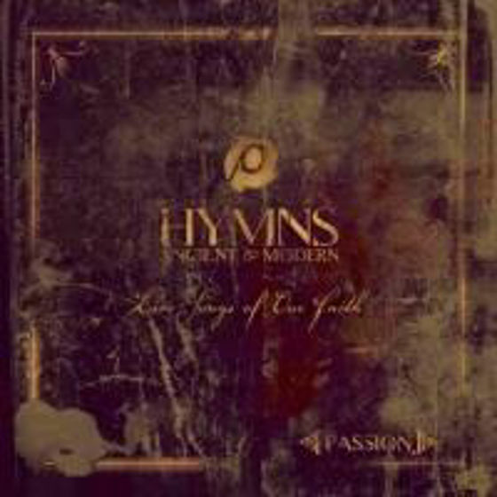 Picture of PASSION HYMNS ANCIENT AND MODERN CD