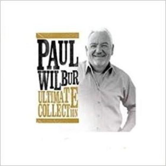 Picture of ULTIMATE COLLECTION- PAUL WILBUR CD
