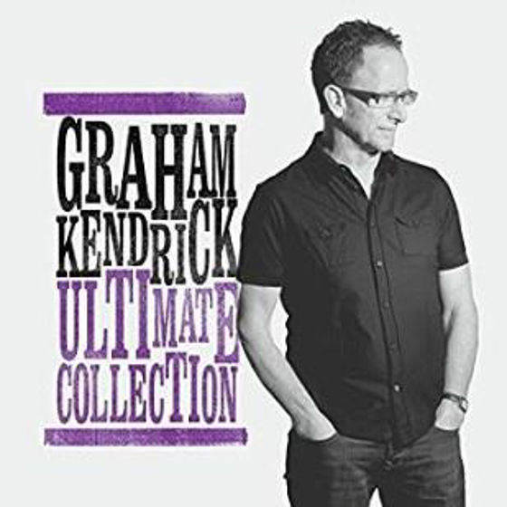 Picture of ULTIMATE COLLECTION- GRAHAM KENDRICK CD