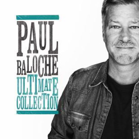 Picture of ULTIMATE COLLECTION- PAUL BALOCHE CD
