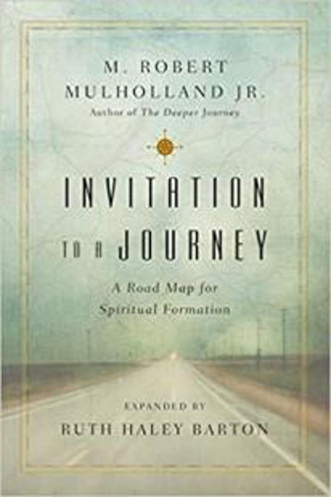 Picture of INVITATION TO A JOURNEY PB